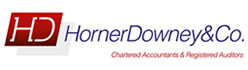 Horner Downey and Co.